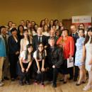 拉脱维亚大学孔子学院成功举办孔子学院十周年庆典