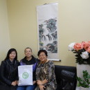 Exchange Activities Between Baltic Confucius Institutes