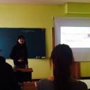雷泽克内大学孔子课堂举办中国民族与宗教文化讲座