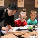 The Workshop of Experiencing Chinese Culture——Chinese Painting