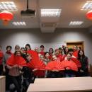 Confucius Institute Chinese Culture Exploration: Martial Art