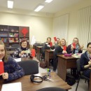 Chinese New Year Cultural Lecture Held by Confucius Classroom at Rezekne Academy of Technologies