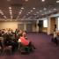 拉脱维亚跨国酒店集团带头学汉语,孔子学院承办大型中国文化讲座