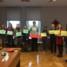 Confucius Classroom at Daugavpils University Celebrated Mid-Autumn Festival