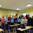 Vedzemes University of applied Sciences in Latvia celebrated Mid-Autumn Festival