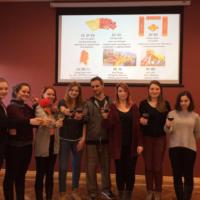 Confucius Classroom at Daugavpils University Celebrated Chinese Spring Festival