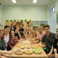 Chinese Corner Activities held in Confucius Classroom at Riga Culture Secondary school