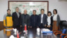 The Confucius Institute at the University of Latvia held the 7th Council