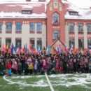 International School of Riga Held the International Day