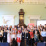 """""""One World One Family"""" ——The 16th """"Chinese Bridge"""" Chinese Competition in Latvia was Successfully Concluded"""