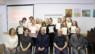 Jēkabpils Middle School 2018-2019 Chinese Classroom Graduation Ceremony