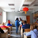 The HSK & HSKK was Held Successfully  by Confucius Institute at University of Latvia in May 2019