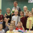 The first year of Second Grade Chinese Class in Riga 34 Secondary School ended successfully.