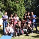 Confucius Institute at the University of Latvia Celebrated the Midsummer Festival