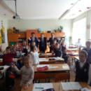 Delegation of Shenzhen Mingde Experimental School Visits Riga Daugavgriva Secondary School