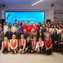 """""""We Love to Sing Chinese Songs"""" Successfully Held at The Chinese Cultural Center of Latvia"""