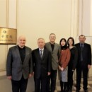 Ambassador Liang Jianquan was invited to visit the Confucius Institute at University of Latvia