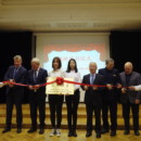 The opening ceremony of Confucius Classroom at Riga Technical University was crowned with complete success
