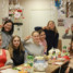 the Chinese Cultural Experience Activity of Eating Hot-Pot in Confucius Classroom at Riga No.34 Secondary School