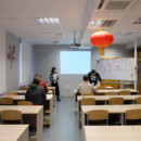 Confucius Institute at the University of Latvia Successfully Holds the First HSK and HSKK Examinations in 2020
