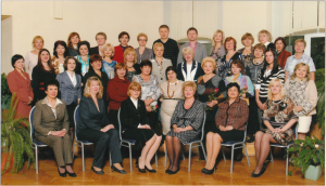 28. 里加34中成员Staff of Riga 34 Secondary School