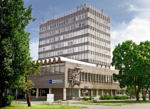 30.交通通信大学Transport and Telecommunication Institute.TSI