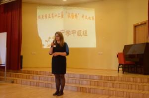 """中国驻拉脱维亚大使馆成功举办第十二届""""汉语桥""""中文比赛-20150421 (2)"""
