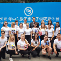 2018 Chinese summer camp of Confucius Institute at Latvia University was rounded off